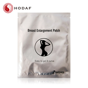 2018 OEM Natural breast enlargement patch for breast care with good effect blood circulation