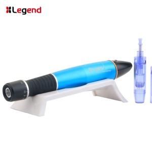 2019 Rechargeable Microneedling  derma pen dr. pen wireless a1w