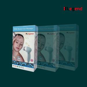 8 in 1 facial massager facial tool beauty equipment