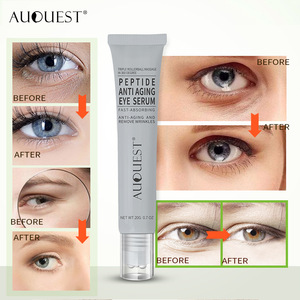 Best Eye Cream Ever Peptide Eye Serum Eye Bag Removal Anti Aging