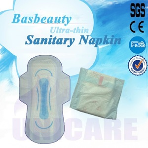 Best sanitary napkins from Guangzhou China