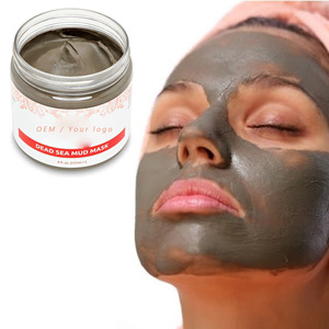 Cheaper prices dead sea mud mask for face and body chinese manufactures