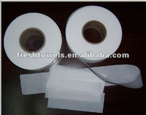 Depilatory Wax rolls/ Depilatory Wax Strips