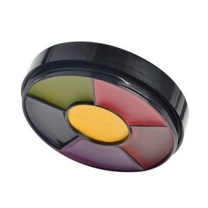 Face Painting Supplies Wholesale Body Paint Non-Toxic 6 Colors UvFacePaint