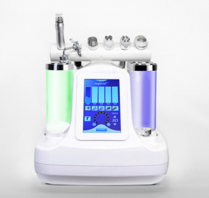 Factory Price RF Face Spa Lift Cleaning Skin Care Tightening Machine for  Dermabrasion Facial Rejuvenation Beauty Equipment
