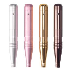 High quality M2 PMU microblading pen rotary permanent makeup eyebrow lip tattoo machine