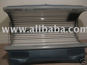 Sunvision 24SF Tanning Bed