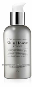 THE SKIN HOUSE Homme Innofect Control Toner