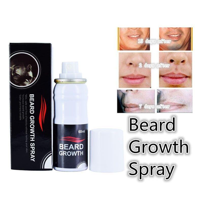 Wholesale mild repair hair follicle growth of beard oil growth fluid