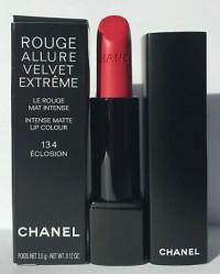 Chanel Rouge allure lip colour PIVOINE NOIRE Mat  for sale
