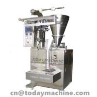 hight quality small washing powder sachet packing machine with low price