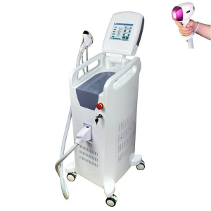 2020 new year Products Salon Hair Remover Diode Laser 808nm  755nm Alexandrite Laser