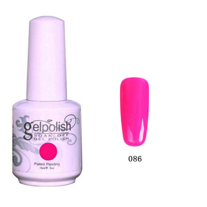 Caixuan professional 15 ml wholesale 390colors Myrna uv gel nail