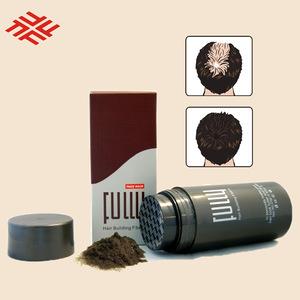 Factory Custom Wholesale Hair Fiber FULLY hair building fibers