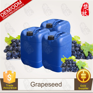 Factory Supply Grapeseed Carrier Oil In Bulk
