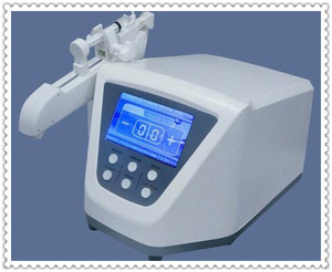 Hot selling no-needle mesotherapy device