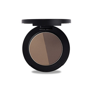 multi-color 2015 high quality NEW ARRIVAL private label branded contouring eyebrow powder for girls