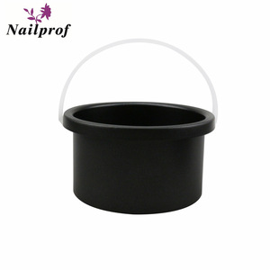 New Nailprof 400g paraffin wax heater wax warmer for salon or home use