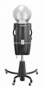 Professional best wall mounted hair steamer of beauty salon equipment