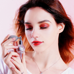 Shimmer Body Glitter High Gloss Spray Flash Powder Eye Shadow Powder Air Bag Eyeshadow Pigment Shimmering Carry Bright Grooming