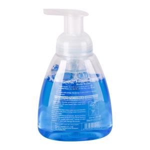 SHOFF OEM anti-microbial 300ml foaming cleaning hand wash liquid hand soap
