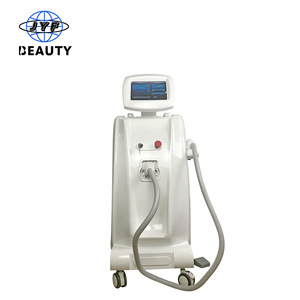 soprano ice hair removal machinery 808nm diode laser cutting hair equipment