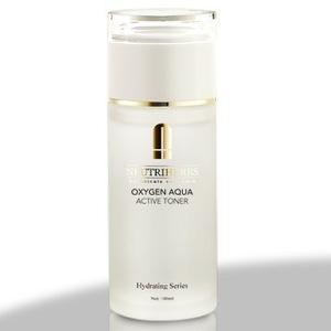 Vitamin C moisturizer natural anti-aging collagen skin cleaning facial toner