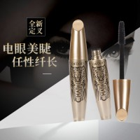 New tiger head mascara/ Mascara silk grafting new tiger head cosmetics makeup mascara
