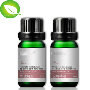 100% natural top quality skin care personal pure organic rose essential oil