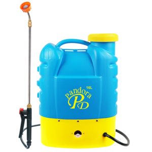 16L customized agricultural spray pump garden Pandora sprayer