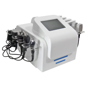 2016 Professional Fat Cavitation Rf Lipo Laser beauty equipment( Hot Sale!!!)