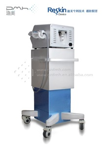 2018 New Technology Skin Whitening No-Needle Mesotherapy Device