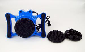 Au-A899 Small Boxy Vibrator Massager Machine for Weight Loss