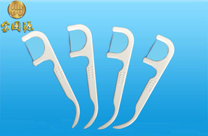 dental floss picks  FDA approved