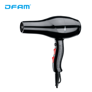 DFAM low radiation Salon Equipment Professional Cordless professional Hair Dryer