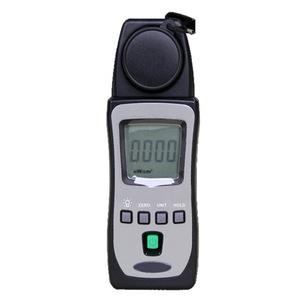 Digital Power Meter High Accuracy Portable UV UVA UVB UVAB Ultra Violet Light Level Meter TM213 290~390nm Solar Radiometer