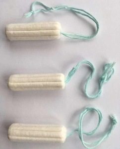 Disposable oxygen organic cotton tampon brands for women