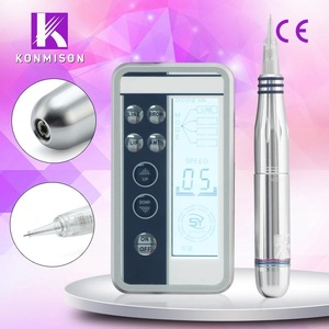 Korea Digital Permanent Makeup Tattoo Machine