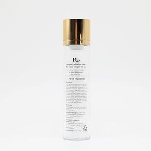 korean anti-aging anti-wrinkle hyaluronic acid gold extract eye cream