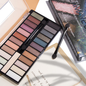 Menow E423 Makeup 24 Colors Eyeshadow Palette
