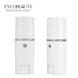 Portable Electric Facial Steamer / Battery Operated Mist Sprayer / Nano Mister with 15ML/facial spray nano mist