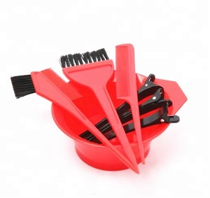 Professional plastic hair comb / Professional salon comb / Factory comb