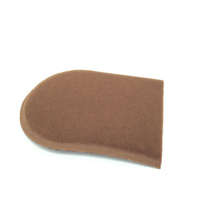 Small tanning mitt self tanner with mitt