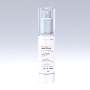 SPF15 PA+ Natural Wholesale Sunscreen with Safest UV Cutting Ingredients