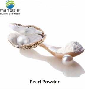 Supply With Best Price Natura Pearl P.E. Pearl Extract Powder Pearl Powder