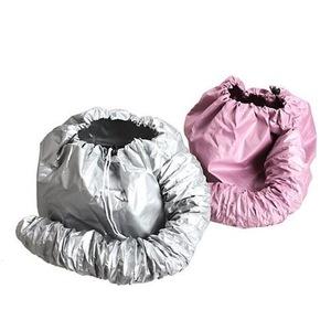 Travel Home Portable Soft Hood Bonnet Attachment Haircare Salon Hair Dryer