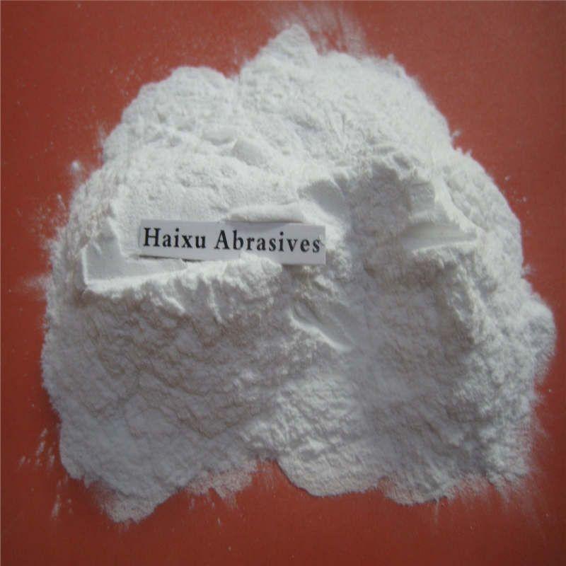 White Fused Alumina For Grinding wheel abrasives