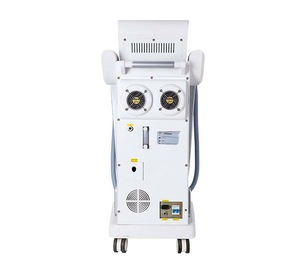 2018 New Product Multi-Function Beauty Equipment Type and FDA CE Certification SHR E light machine