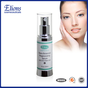Anti-fungal spray Nano Silver professional skin care products