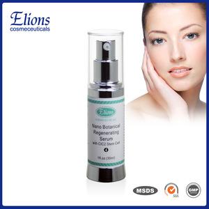 Anti-fungal spray Nano Silver professional skin care products